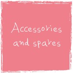 accessories end spares