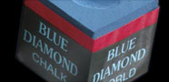 BLUE DIAMOND CHALK